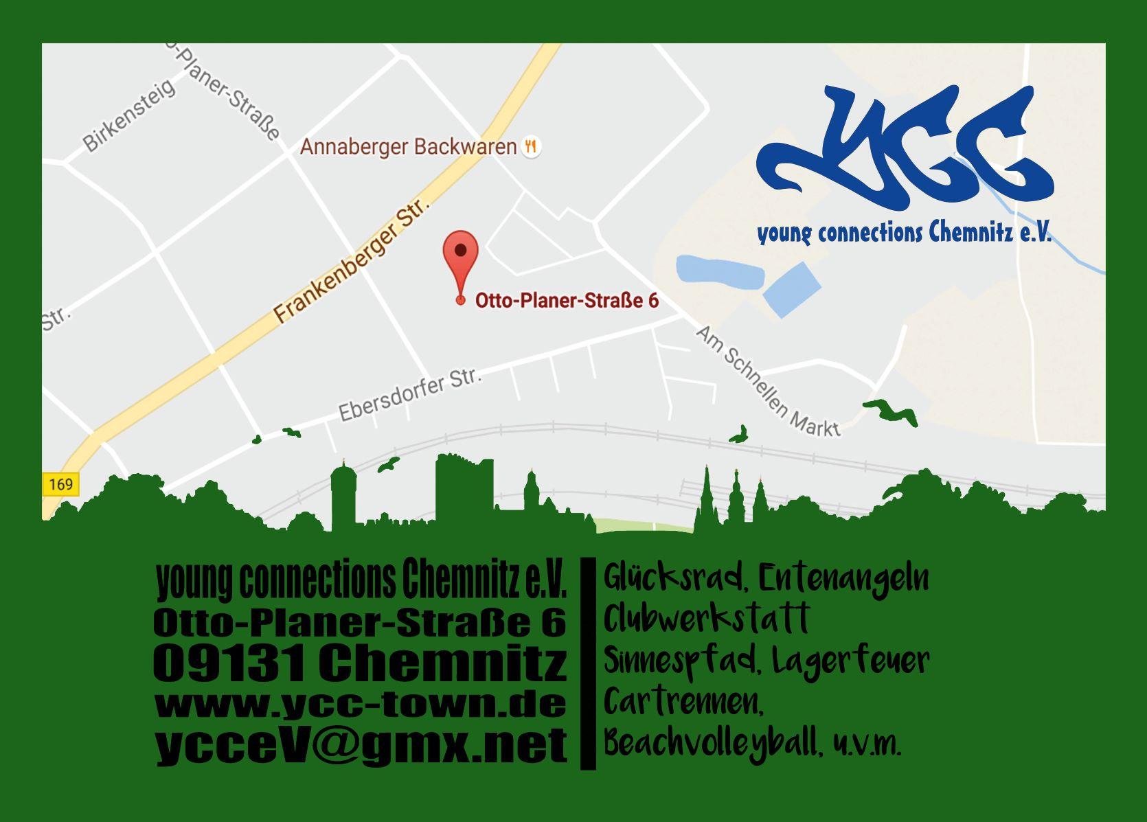 Gartenkinderfest back mail