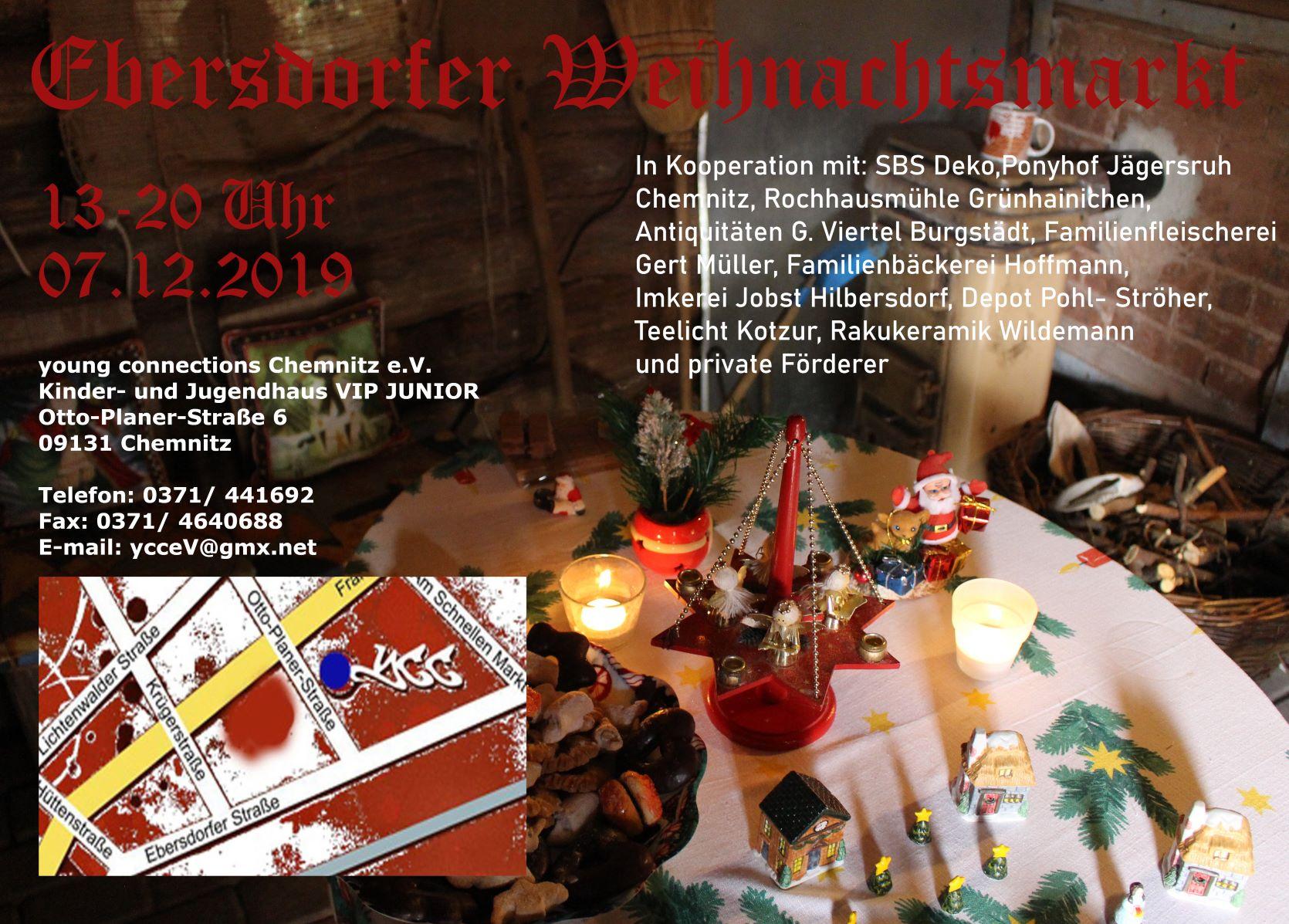 flyer back weihnachtsmarkt 2019 mail